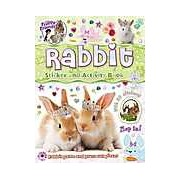 Bunny: Sticker and Activity Book