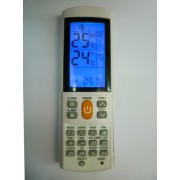 CWA75C2160, mando distancia climatizacion Panasonic=A75C2160=CWA75C2317C