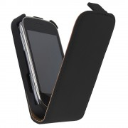 Gt Housse Verticale Exclusive Pour Sony-Ericsson Xperia Ray + Film Protec.