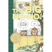 Benny and Penny in the Big No-no by Geoffrey Hayes