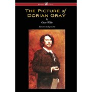 The Picture of Dorian Gray (Wisehouse Classics - With Original Illustrations by Eugene Dete), Paperback
