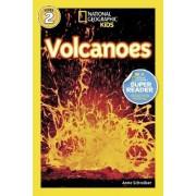 Volcanoes by Anne Schreiber
