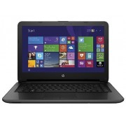 HP 240 G5 14-inch Laptop (i5-6200U /4GB/500 GB/DOS/Integrated Graphics)