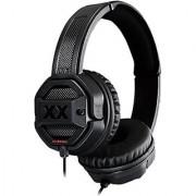 JVC HASR50X XX Xtreme Bass Headset Black