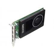 HP NVIDIA Quadro M2000 4 Go Graphics