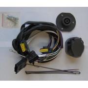 Faisceau specifique attelage VW Polo 1994-1999 (coffre et hayon) - 7 Broches montage facile prise attelage