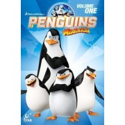 Penguins of Madagascar: Volume 1 by Alex Matthews
