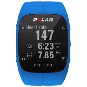 Polar M400 senza Sensore di Frequenza Cardiaca - blu