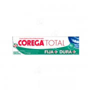 COREGA TOTAL CREMA FIJADORA ADHESIVO PROTESIS DENTAL 40 ML [BP] 152676 COREGA TOTAL CREMA FIJADORA - ADHESIVO PROTESIS DENTAL (40 ML )