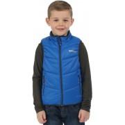 Regatta Icebound Bodywarmer Jacket Kids Oxford Blue/Oxford Blue 140 Kunstfaserwesten
