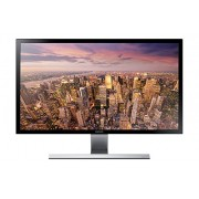 Samsung 71.12cm(28) UHD monitor with premium metallic stand
