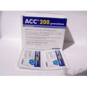 ACC 200 GRAN. 30X3 G