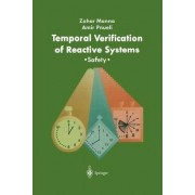 Temporal Verification of Reactive Systems by Zohar Manna
