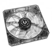 Ventilator 140 mm BitFenix Spectre Pro White LED