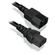 Manhattan Power Cable Monitor to CPU power cable,