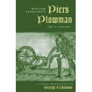 William Langland's Piers Plowman: C Version by William Langland