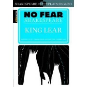 King Lear (No Fear Shakespeare) by William Shakespeare