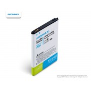 Momax X-Level Replacement Battery for Samsung Galaxy Note II N7100 / Note II LTE N7105