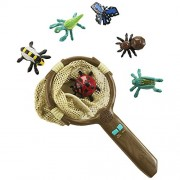 Educational Insights GeoSafari Talking Bug Net