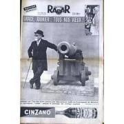 Radar N° 377 Du 29/04/1956