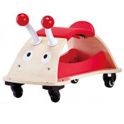 Hape Bug About Toy (Multi-colore)
