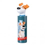 Universal The Secret Life Of Pets Bubble Bath Max 250ml Kinderkosmetik Unisex für alle Hauttypen