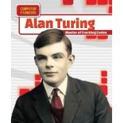 Alan Turing by Ryan Nagelhout
