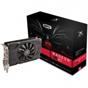 VC, XFX RX460, 4GB GDDR5, 128bit, PCI-E 3.0, Retail (RX-460P4SFG5)