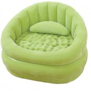 Fotel Cafe Chair zöld #68563NP Utolsó 1 darab!