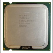 Procesor Intel Pentium 4 520 SL7J5