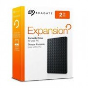 Hd Externo 2TB Usb 3.0 Seagate- STEA2000400
