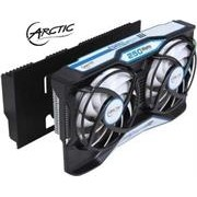 Arctic Accelero Twin Turbo III Graphics Cards