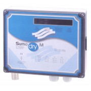 Sumoto Sumodry Motorvédelem 200M 1,5kW-os motorhoz