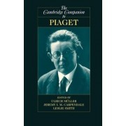 The Cambridge Companion to Piaget by Ulrich M