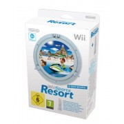 Wii Sports Resort + Remote Plus Alb Wii