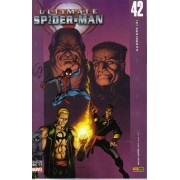 Ultimate Spider-Man N° 42 : Guerriers ( 2 ) - Collector Edition