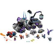 LEGO Sediul central al lui Jestro (70352)