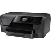 Imprimanta jet cerneala HP Officejet Pro 8210, A4, 22 ppm, Duplex, Retea, Wireless