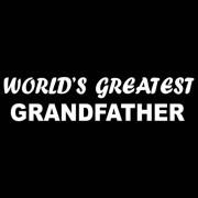 """T-Shirt - World's Greatest Grandfather"""