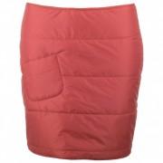 Tatonka - Women's Tare Padded Skirt - Rock