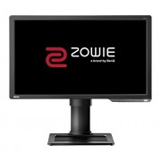 BenQ ZOWIE XL2411 24-inch 1080p LED 144Hz 1ms Refresh rate Gaming Monitor for eSports Tournaments and Professional Players NVIDIA 3D Vision