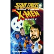X-Men: Planet X (Star Trek: The Next Generation)