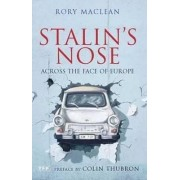 Stalin's Nose by Rory MacLean