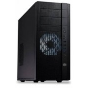 Cooler Master N400 - Midi-Tower Black