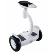 Biciclu electric Airwheel S8 White