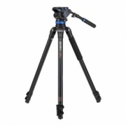 Benro A373FBS7 - Kit Trepied A373F + Cap Video S7
