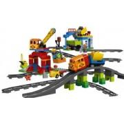 Extra stort tågset (Lego Duplo Ville 10508)