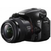 Aparat Foto D-SLR Sony A58 (Negru) cu Obiectiv 18-55 mm