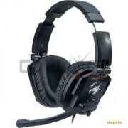 Casti Genius 'Lychas HS-G550' design pliabil, jack 3.5' aurit '31710040101'