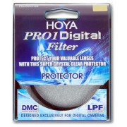 Hoya Pro1 Digital Protector (58mm)